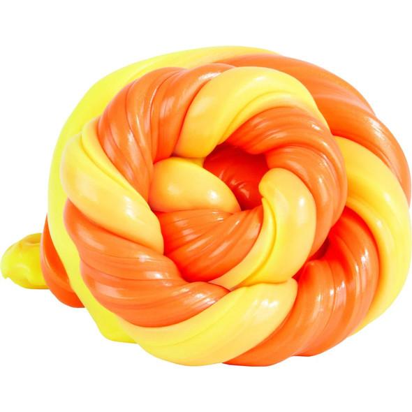 Hypercolor Thinking Putty - Sunburst