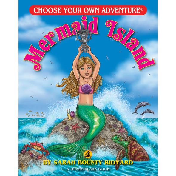 Choose Your Own Adventure - Mermaid Island