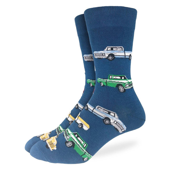 Truck Socks