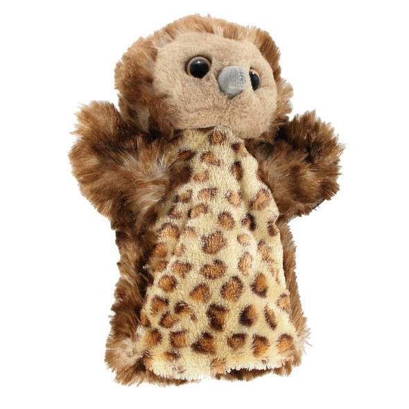 Puppet Buddies - Owl