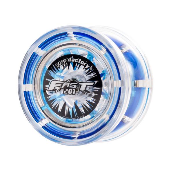 F.A.S.T. 201 Yo-yo