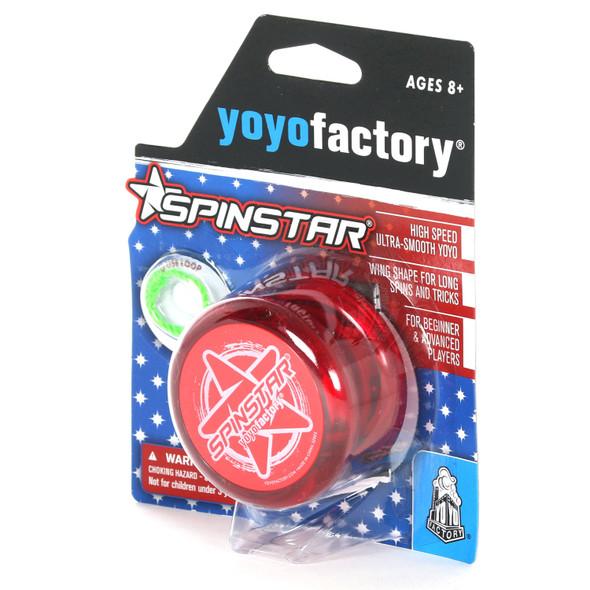 Spinstar Yo-yo