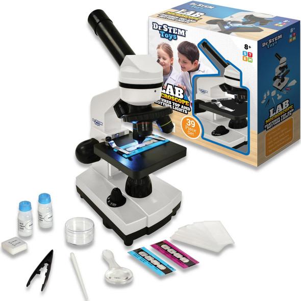 Dr. STEM Lab Microscope