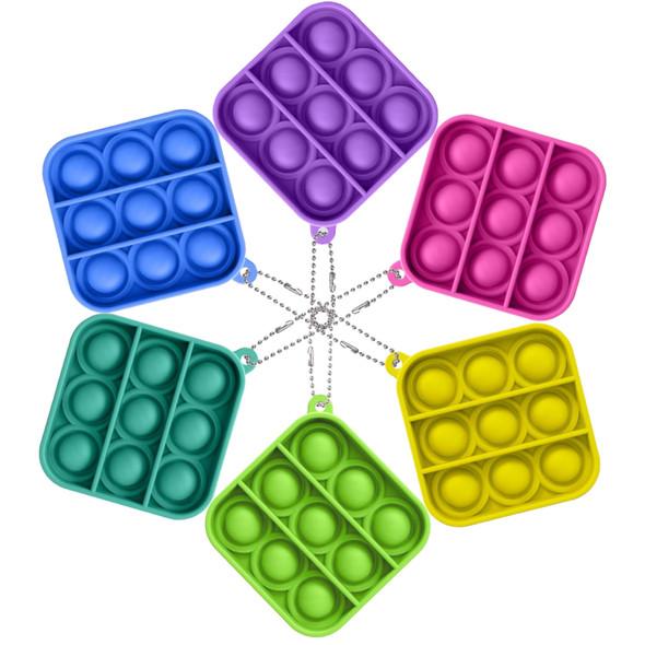 Go PoP! Mini colors