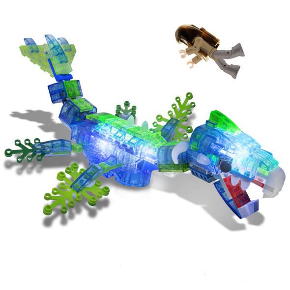 Laser Pegs Explorers Inc. Leviathan