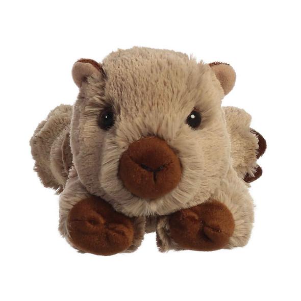 Mini Flopsie - Winnie Wombat