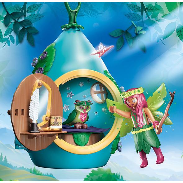 Ayuma Fairy Hut