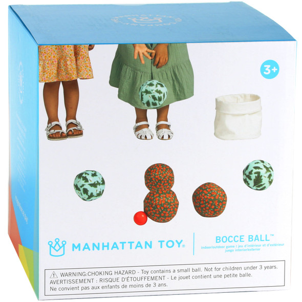 Bocce Ball Set for Kids