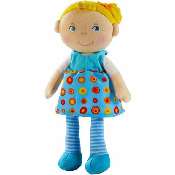 Edda Baby Snug Up Doll