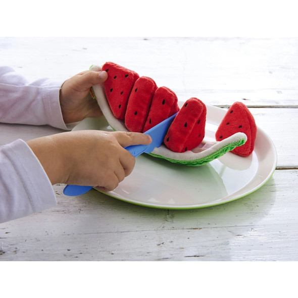 Watermelon Soft Play Food
