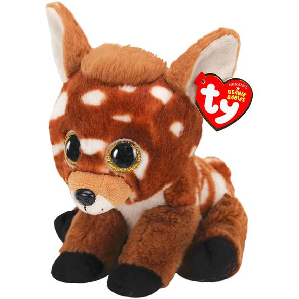 Buckley Deer Beanie Babies Plush