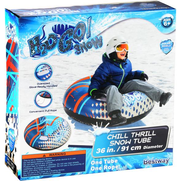 H2O Go! Chill Thrill Snow Tube
