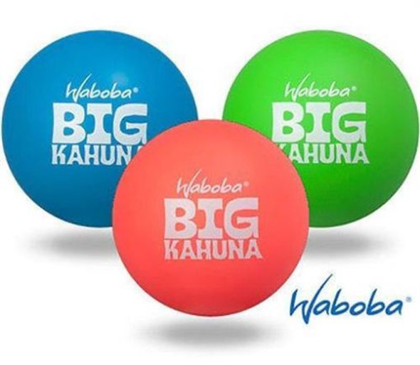 The Big Kahuna Water Ball