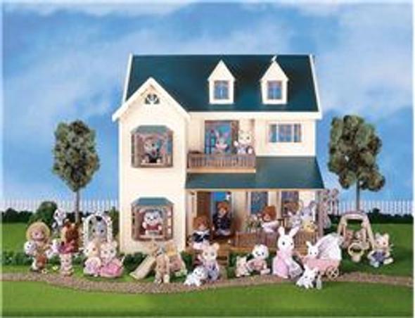Deluxe Village House