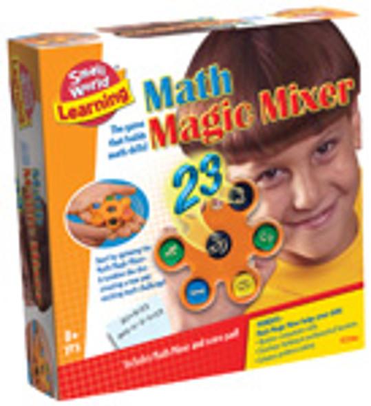 Math Magic Mixer