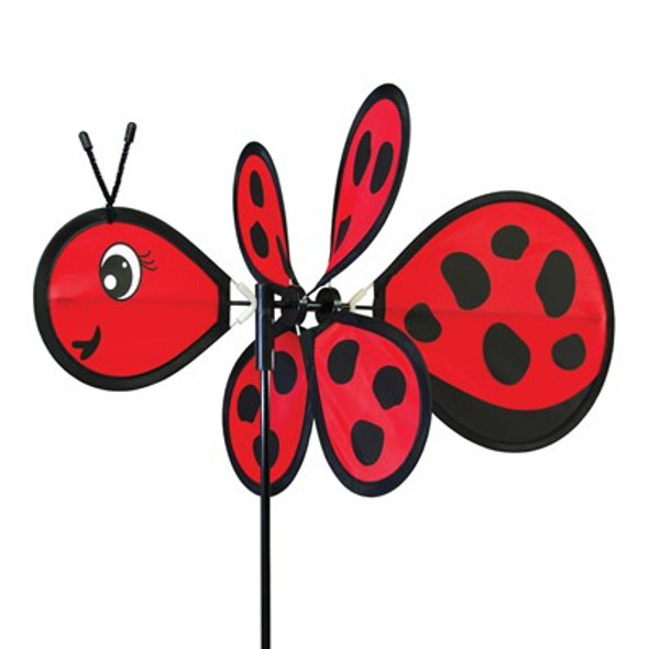 Ladybug Baby Bug Spinner