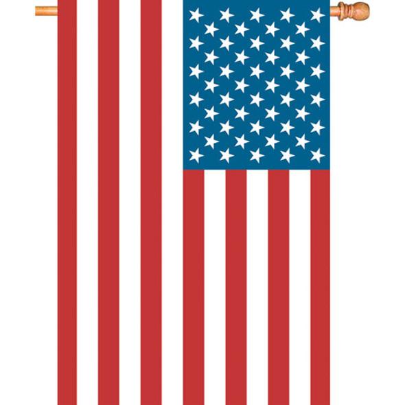 """28"""" USA Flag"""