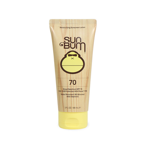 Sun Bum Shortie - SPF 70