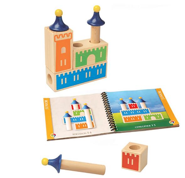 Castle Logix Play