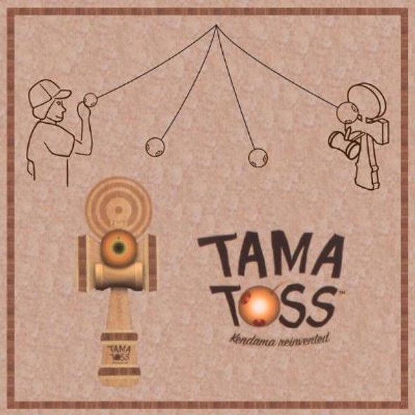 Tama Toss Instructional