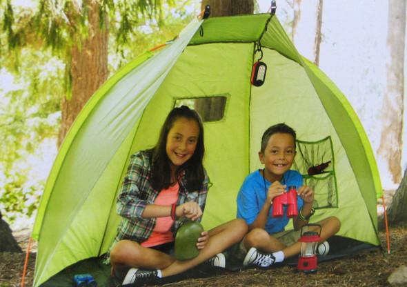 Explorer Shelter