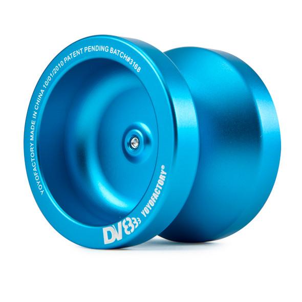 DV888 Blue
