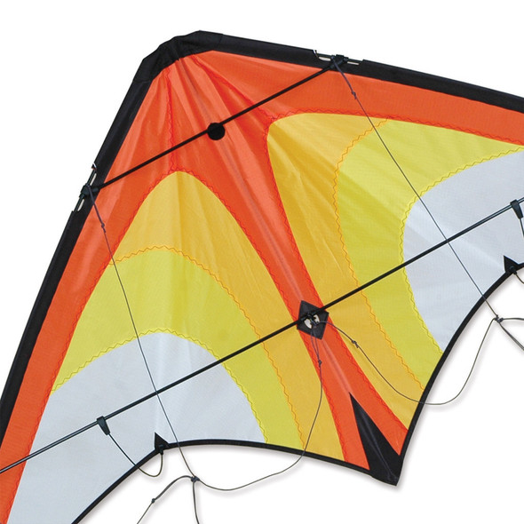 Osprey Fire Stunt Kite