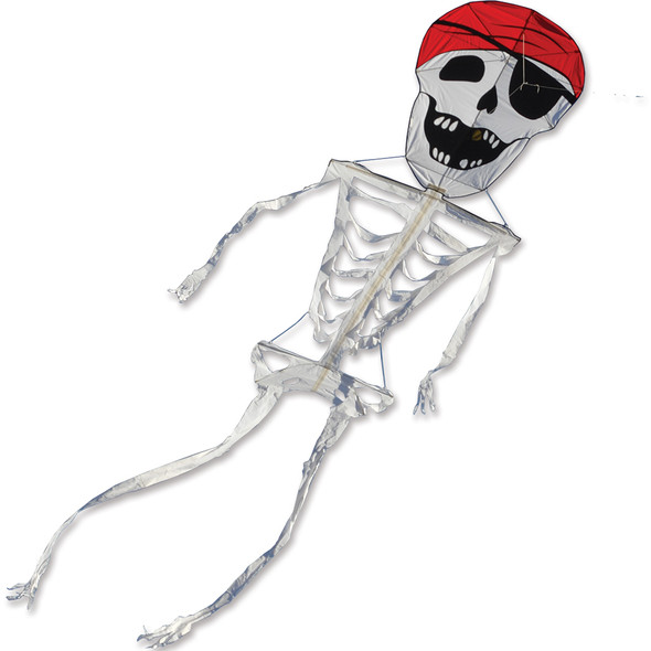 Flying 13ft Pirate Skeleton