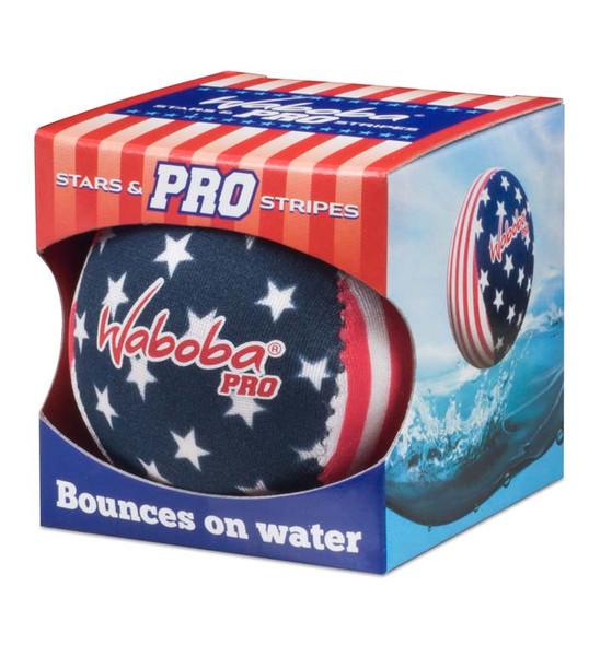 SS Waboba Ball Box