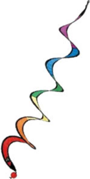 Micro Twist Windspinner