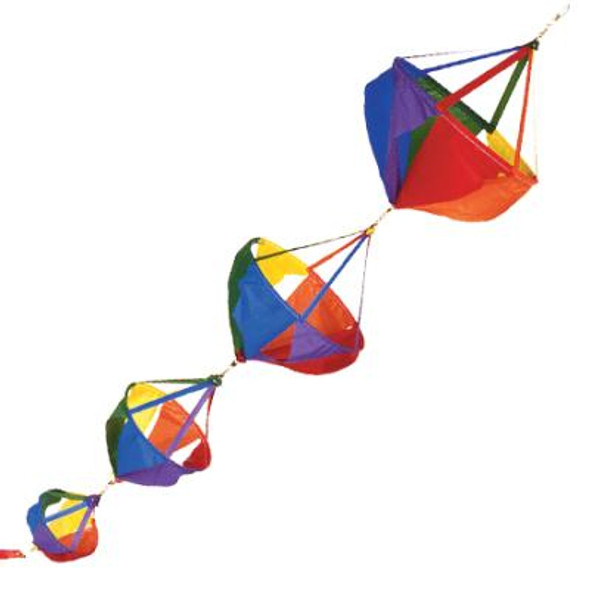 Deluxe Spinset - Rainbow