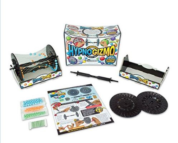 HypnoGizmo Package Contents