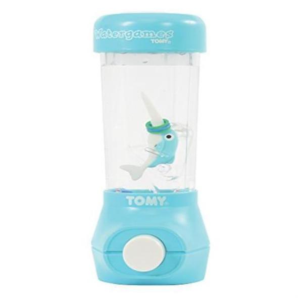 Tomy Watergames - Blue Dolphin