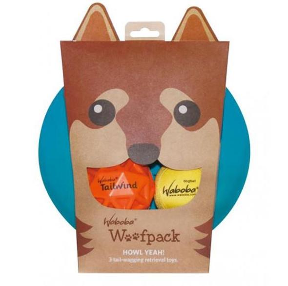 Woofpack