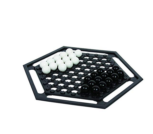 Game Board & Pieces