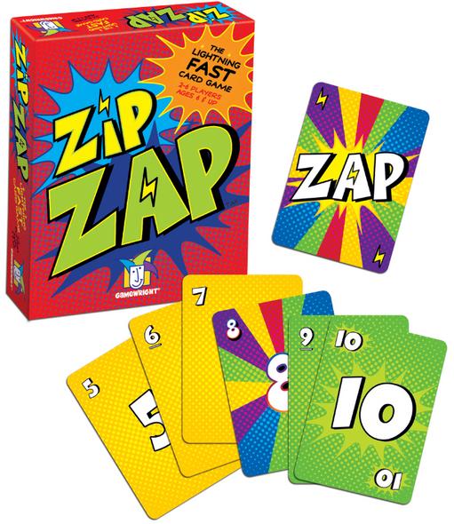 Zip Zap Game