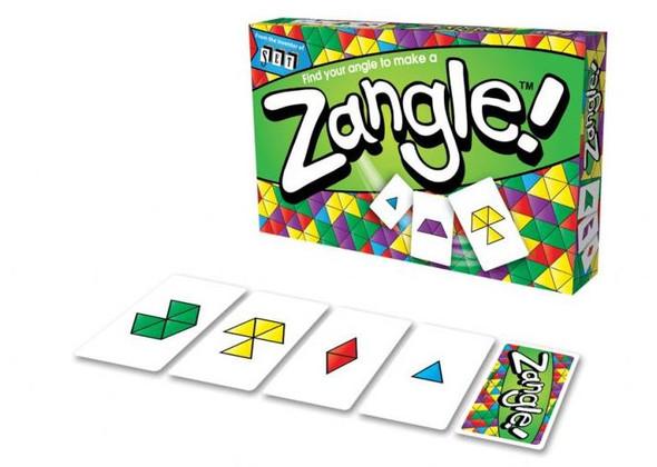 Zangle Game