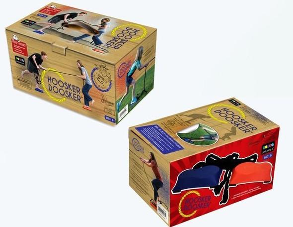 Hoosker Doosker Box