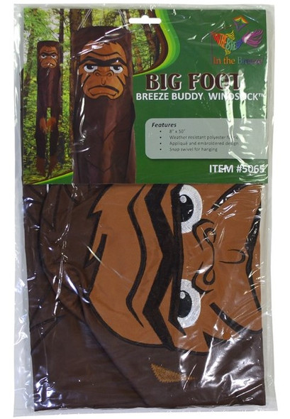 Bigfoot Packaging