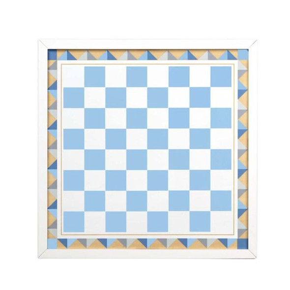 Checkers and Backgammon Game by Melissa and Doug