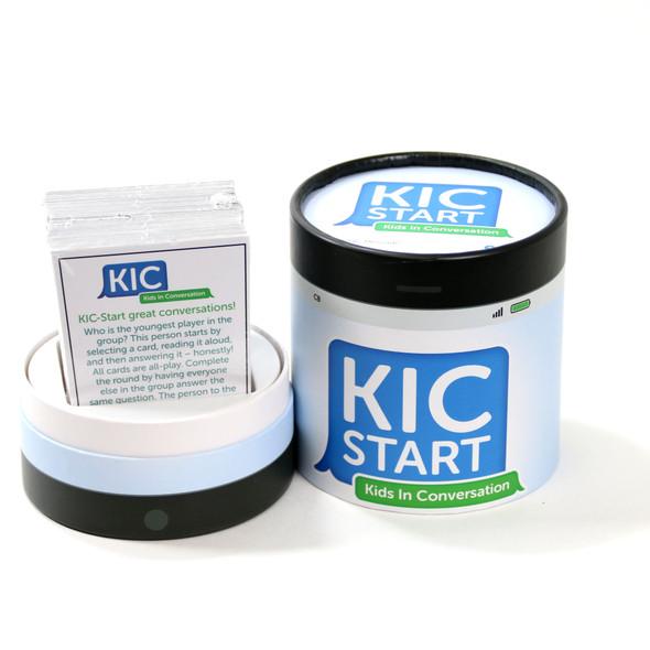KIC-Start Conversations