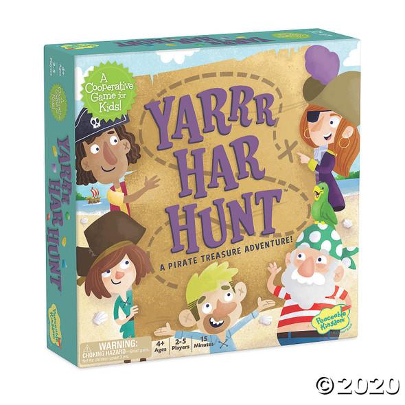 Yarrr-Har-Hunt