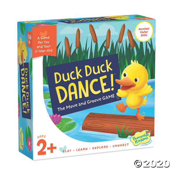 PK Duck Duck Dance