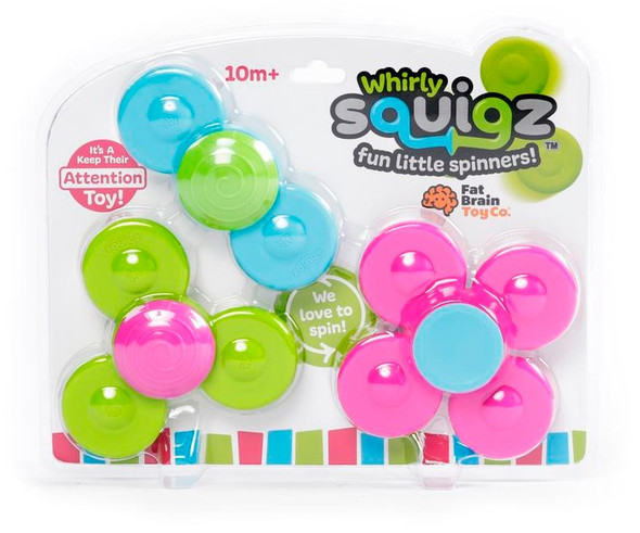 FBT Whirly Squigz