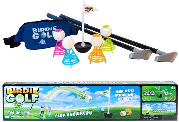 Birdie Golf by Hog Wild Toys