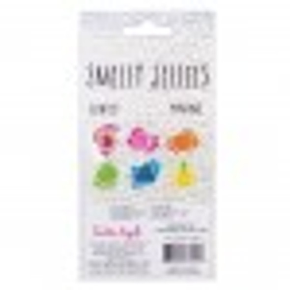 Smelly Jellies Highlighters- Fashion Angels