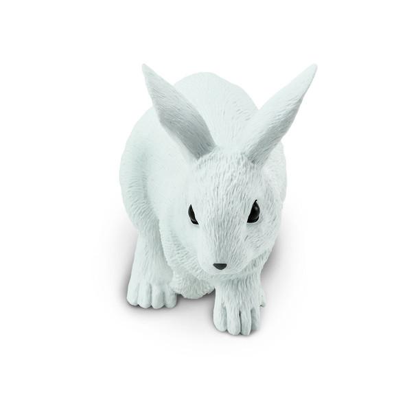White Bunny by Safari Ltd.