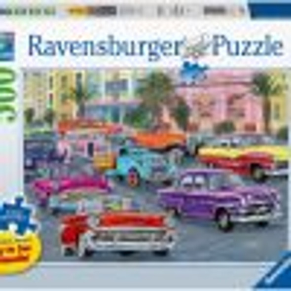 Ravensburger Crusin' 500pc