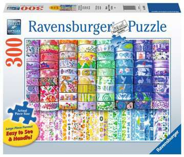 Ravensburger Washi Wishes 300 pc