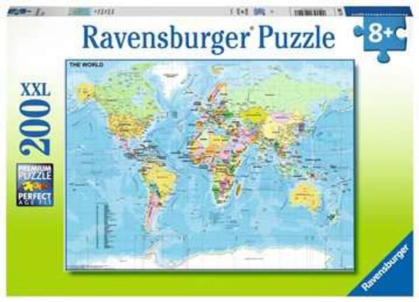 Ravensburger The World 200pc